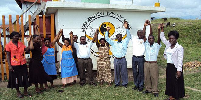 Ugandan Atheist